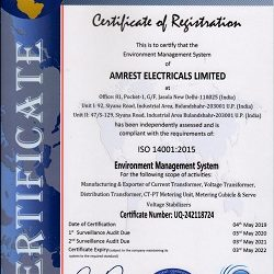 ISO-14001-2015-amrest-certification-logo