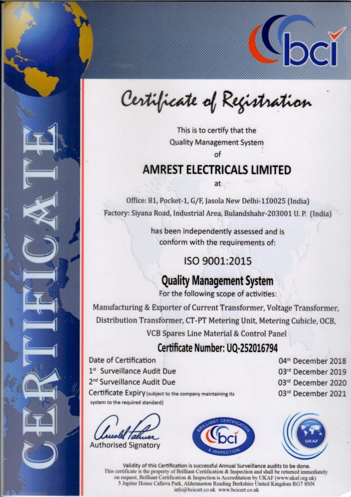 ISO-9001-2015-amrest-certification