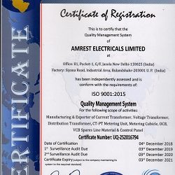 ISO-9001-2015-amrest-certification-logo