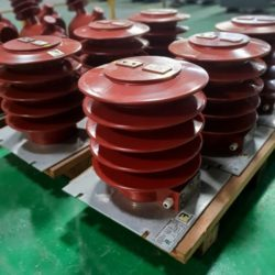 Outdoor Resin Cast Current Transformer